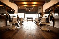 17 Best ideas about Barber Shop Interior on Pinterest
