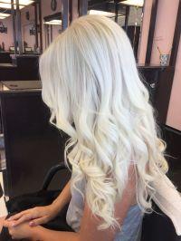 Best 25+ Platinum blonde hair ideas on Pinterest ...