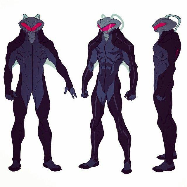 1000 ideas about Black Manta on Pinterest  Aquaman Justice League and Comics