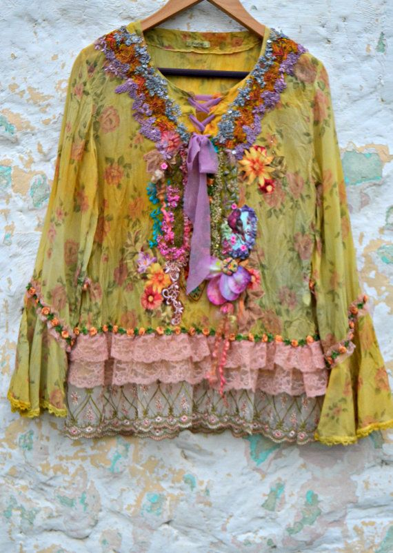 25 best ideas about Altered couture on Pinterest  Upcycled clothing Repurpose clothing