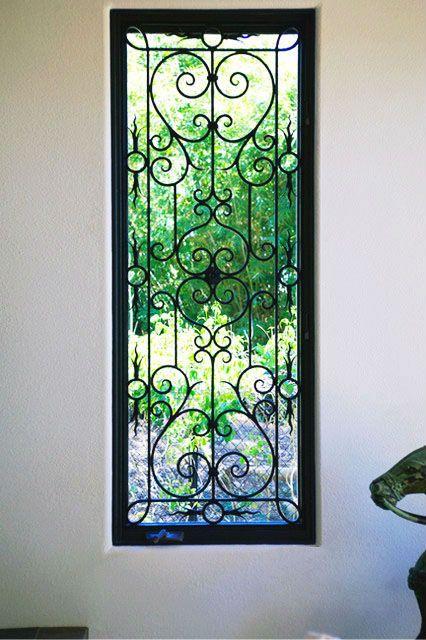 25+ best ideas about Window Grill on Pinterest