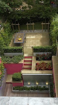 68 Best Images About Slope & Terraced Gardens On Pinterest