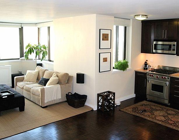 1000+ Ideas About Tiny Studio Apartments On Pinterest
