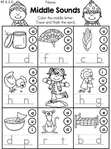 25+ Best Ideas about Literacy Worksheets on Pinterest