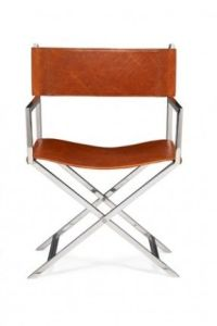 1000+ ideas about Director's Chair on Pinterest