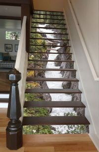 25+ best ideas about Stair Risers on Pinterest | Paint ...