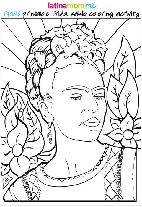 17 Best images about Feminist coloring pages on Pinterest