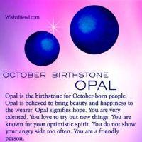 October Birthstone   Zodiac's   Pinterest   Creativity, Dr ...