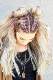 dutch braids ideas
