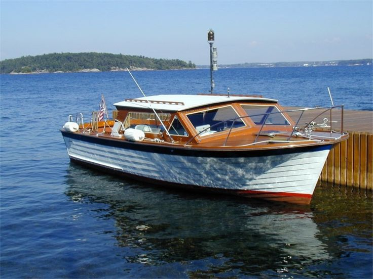 The Enduring Popularity Of Lyman Boats Gt Thousand Islands