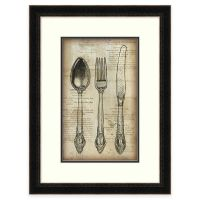 17 Best images about Knife, Fork, & Spoon Wall Art on