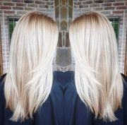 beach blonde hair ideas