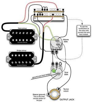 MUSIC MAN SEYMOUR DUNCAN WIRING DIAGRAMS  Auto Electrical Wiring Diagram