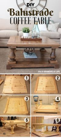 Best 25+ Coffee tables ideas on Pinterest | Diy coffee ...