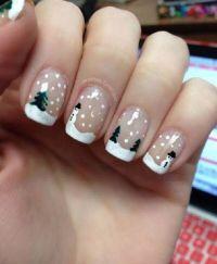 Best 20+ Holiday Nail Art ideas on Pinterest | Holiday ...