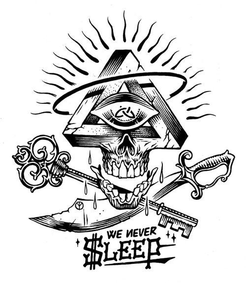 Dust X Reaper
