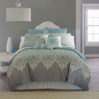 Kashmir Comforter Set