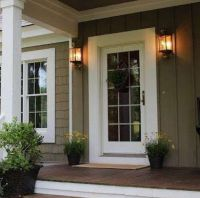 Best 25+ Single french door ideas on Pinterest | Patio ...