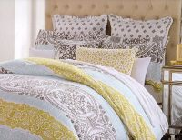 Cynthia Rowley King or Queen Duvet Cover Set Large ...