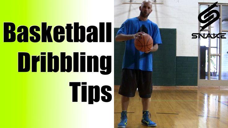 Basketball dribbling tips how to dribble basketball