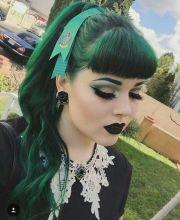 goth makeup ideas
