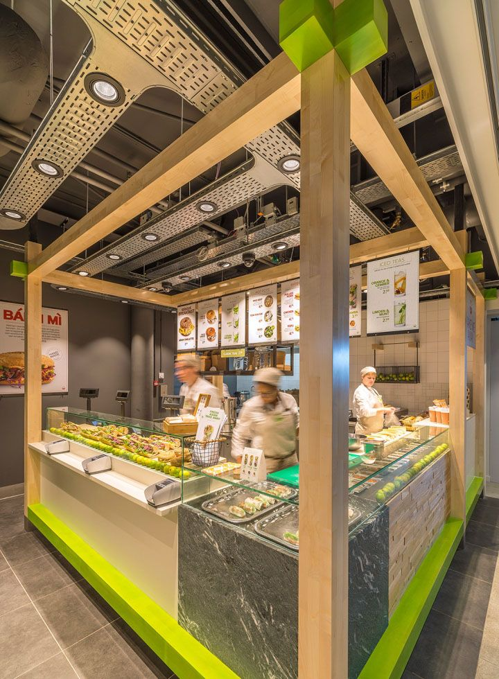 Best 25 Fast food restaurant ideas on Pinterest