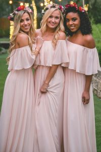 25+ best ideas about Bridesmaid dresses on Pinterest