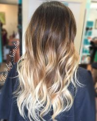 25+ best ideas about Color melting hair on Pinterest ...