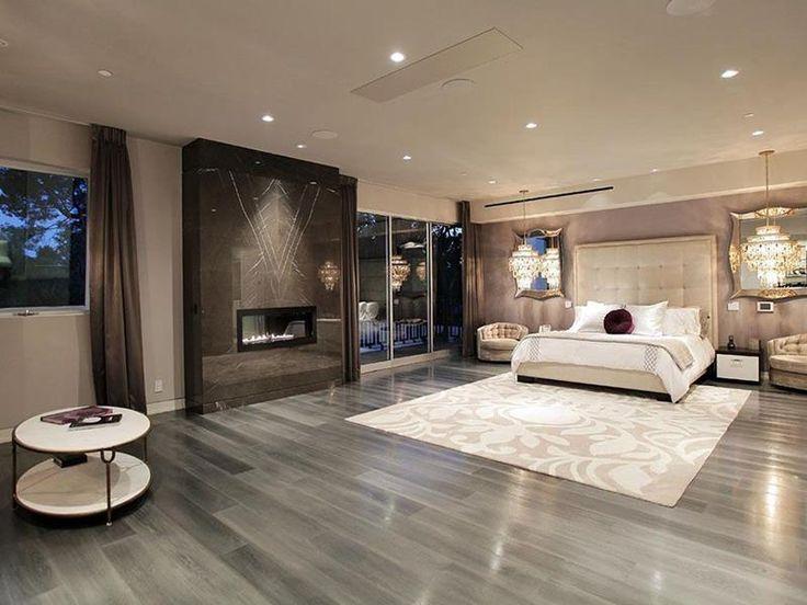 Best 20+ Luxury Master Bedroom Ideas On Pinterest