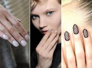 fall winter 2014-2015 nail polish