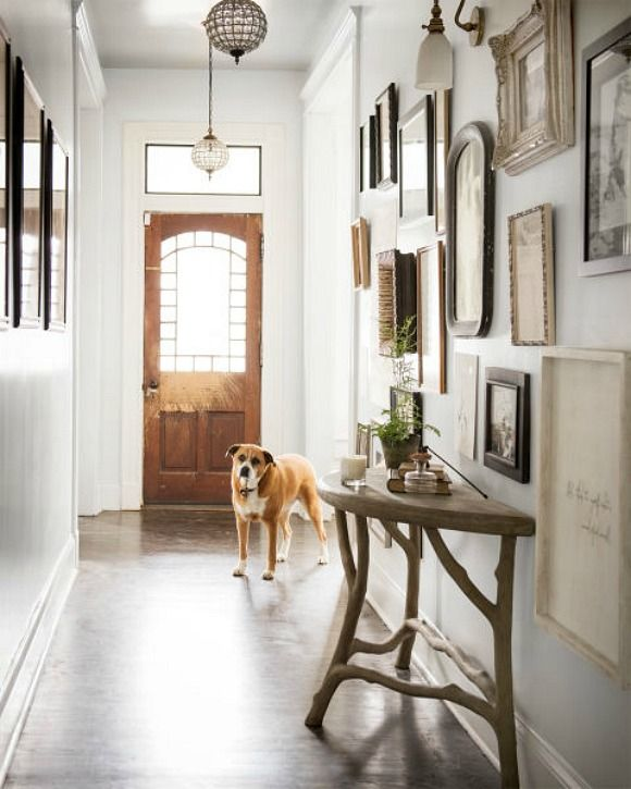 How Singer Holly Williams Decorated Her House In Nashville