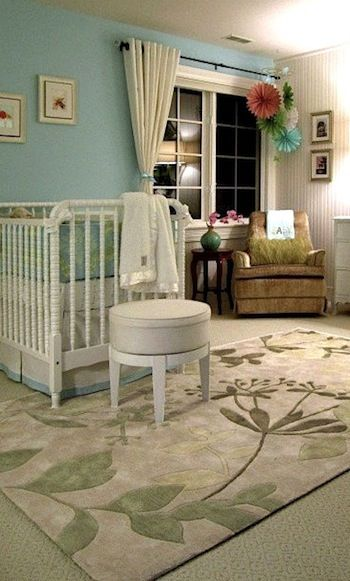 8 best images about Area Rugs for Nursery on Pinterest  Neutral nurseries Pantone color and