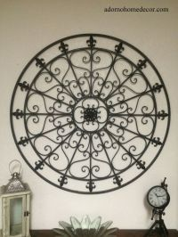 25+ best ideas about Iron wall decor on Pinterest   Family ...