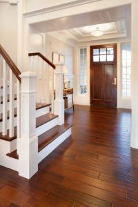 25+ best ideas about Craftsman style interiors on ...