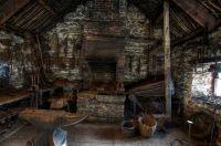 Irish cottage interior | The Beauty Queen of Leenane ...