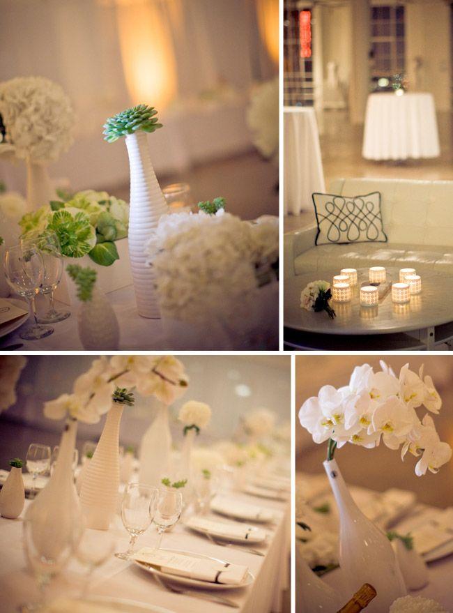 Fall Wedding Reception Decorating Ideas