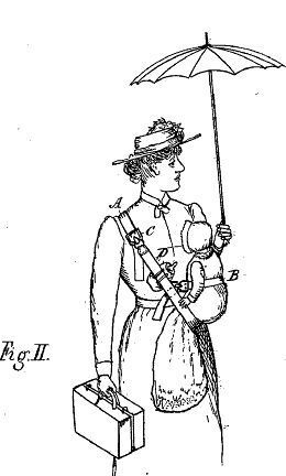 147 best images about Babywearing history on Pinterest