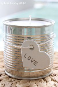 25+ best ideas about Tin Can Crafts on Pinterest | Fun ...