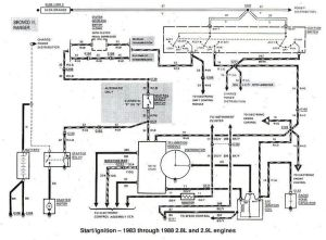 Wiring Diagram For Stratos Bass Boats – powerkingco
