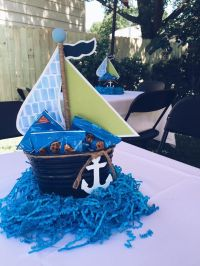 Best 25+ Nautical centerpiece ideas on Pinterest