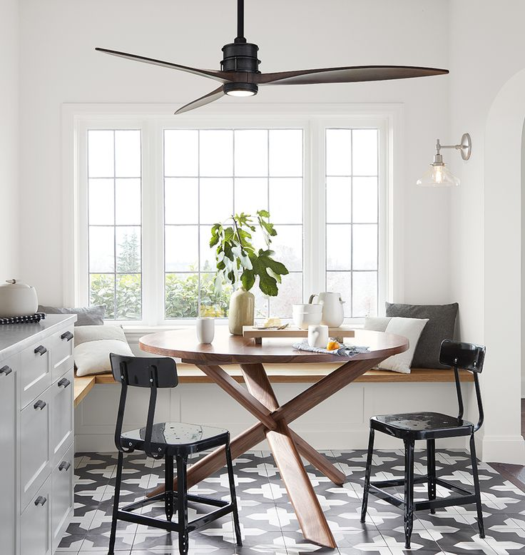 Rogue Round Dining Table