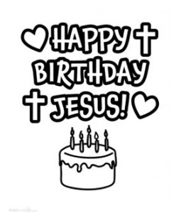 59 best images about Happy Birthday Jesus! on Pinterest