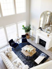 25+ best ideas about Living Room Layouts on Pinterest