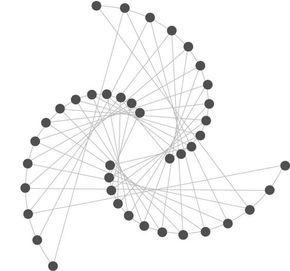 25+ best ideas about 3d Geometric Shapes on Pinterest