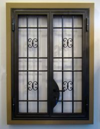 25+ best ideas about Window grill design on Pinterest ...