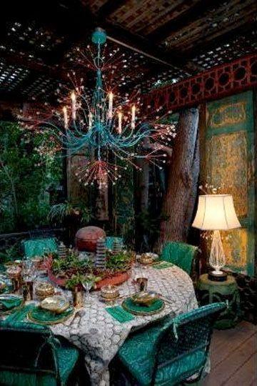 Best 25 Bohemian Homes Ideas On Pinterest