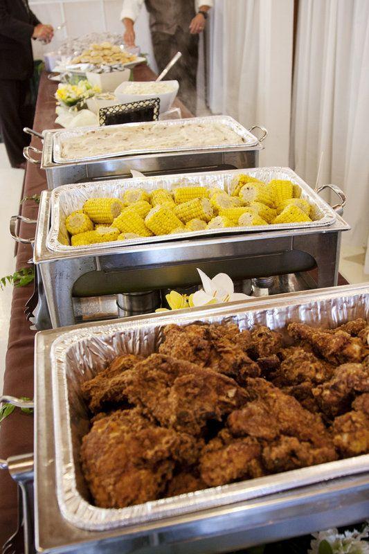 Best 25 Southern Wedding Food ideas on Pinterest  Buffet style wedding Cheap wedding food and