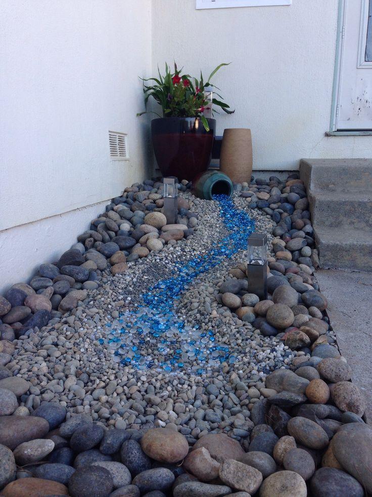 Best 25 Dry Creek Bed Ideas On Pinterest Dry Creek Rain Garden