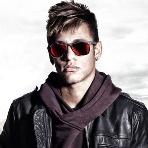 Neymar Haircut Hairstyles And Neymar
