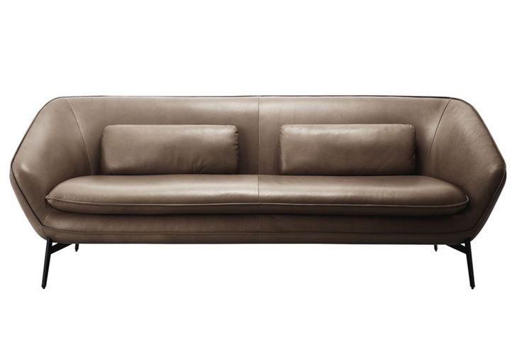 overnight sofa retailers furniture living room set 1000+ ideas about leather bed on pinterest | ...